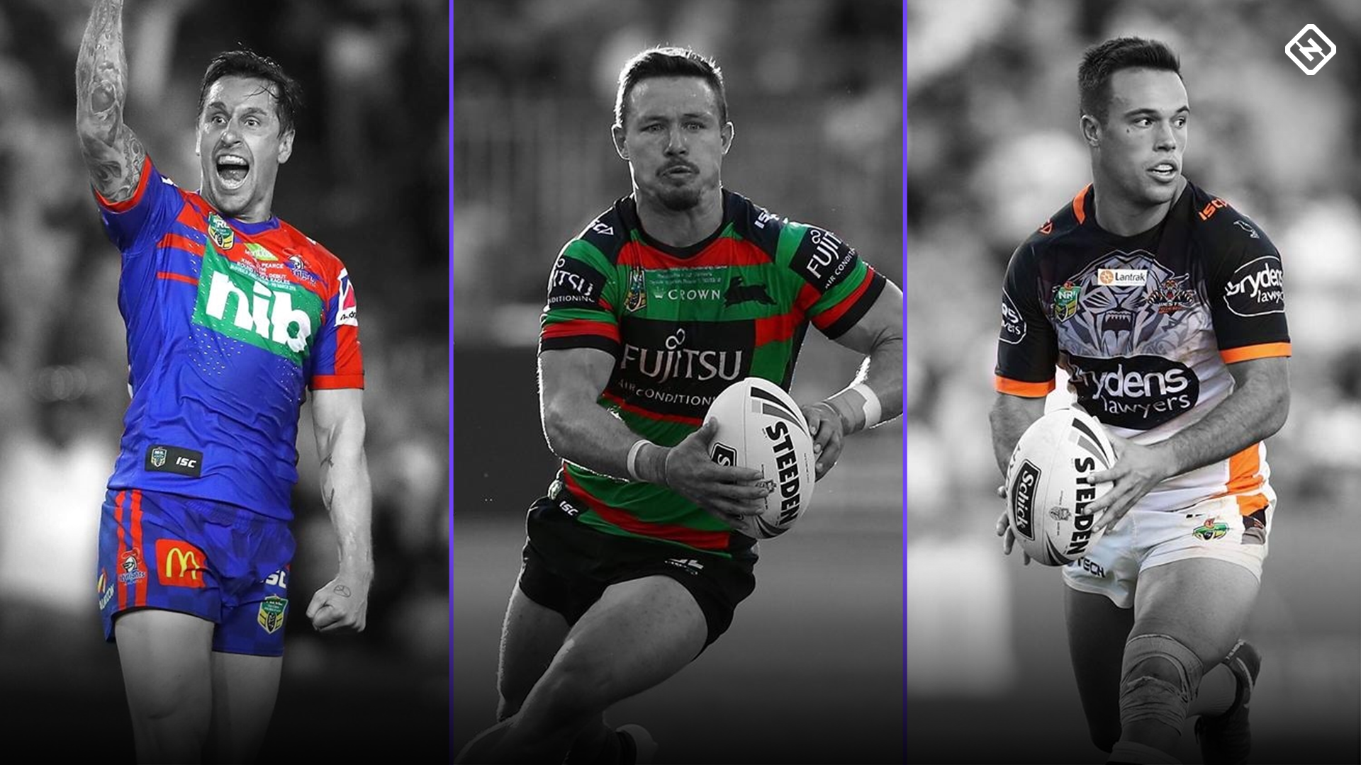 7e52f6f16be Most influential NRL players of season 2018: Sporting News experts have  their say | Sporting News Australia