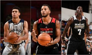 Summer League Standouts