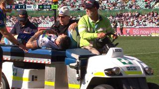 Gerard Beale injury