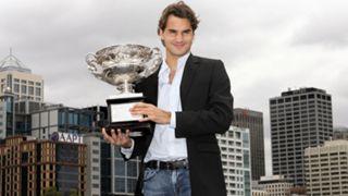 Roger Federer 2007