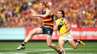 #Tom Lynch Adelaide Crows