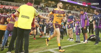 Jack Bird Brisbane Broncos The Lurker
