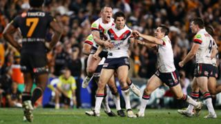 #roosters tigers 2010