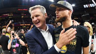 Kerr and Curry