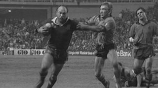 #wally lewis