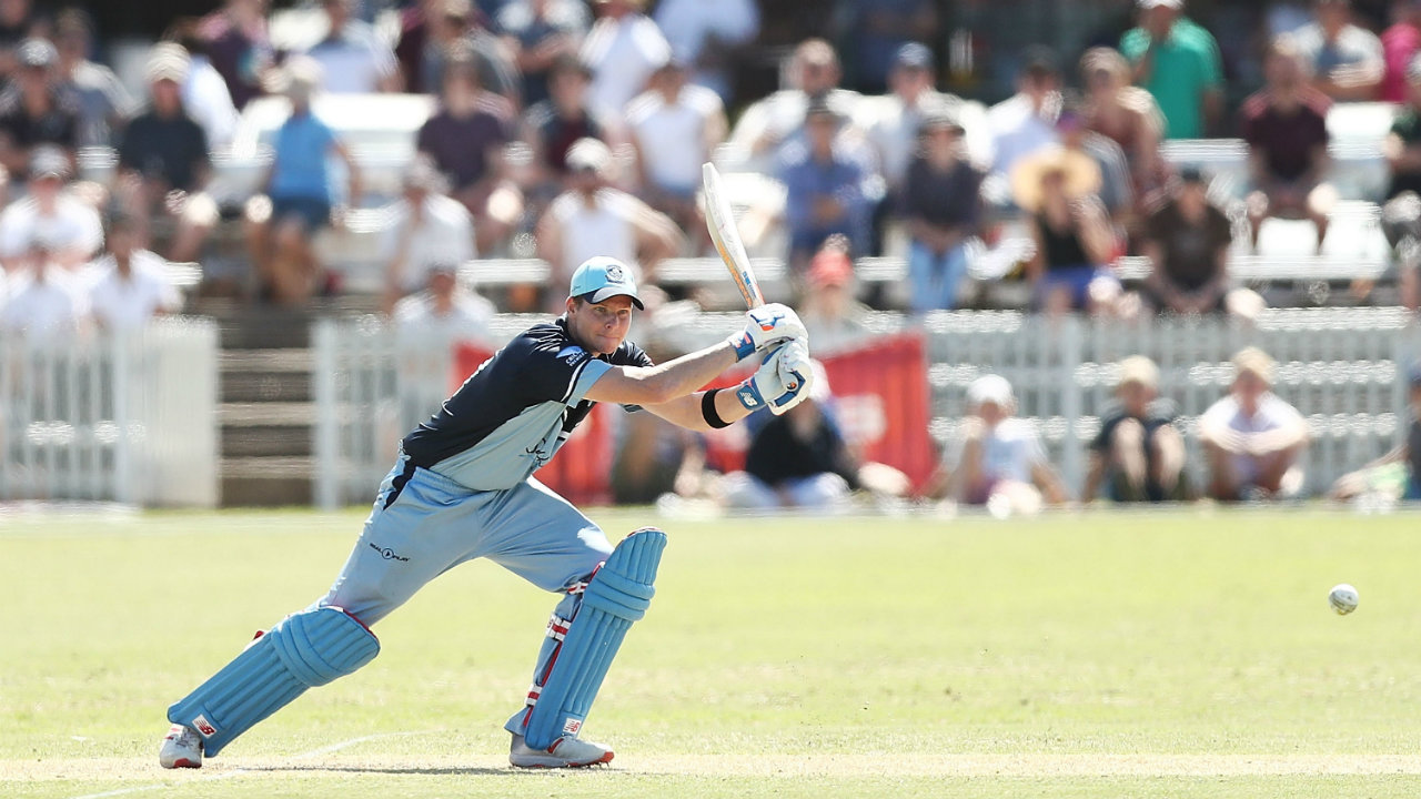 Starc: Steve Smith already planning for World Cup defence