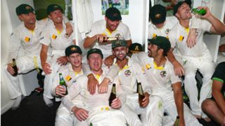 #Ashes 2013