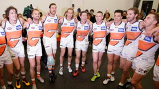 GWS Giants Song