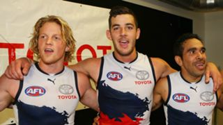 #Rory Sloane Taylor Walker Eddie Betts