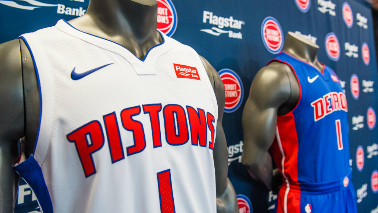 Here's what has been unveiled from NBA's new set of Nike ...