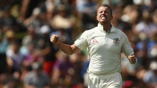 #Peter Siddle