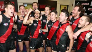 Essendon Bombers Song