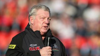 #phil gould penrith panthers