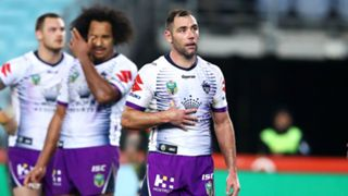 #Cameron Smith Melbourne Storm