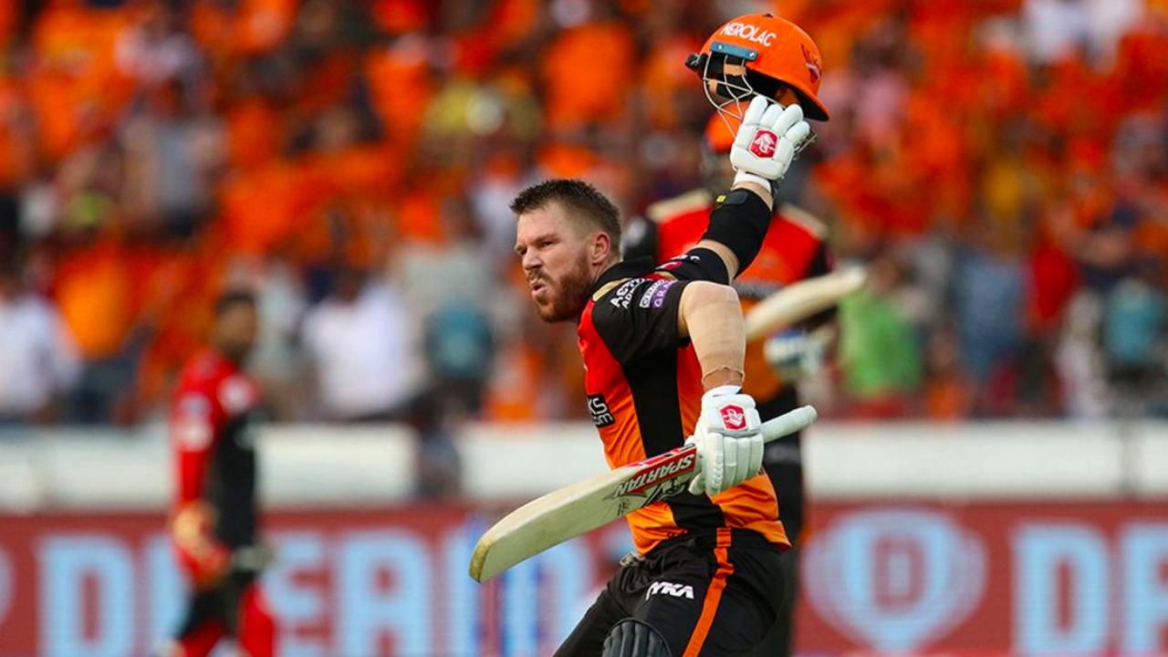 David Warner Should Be Selected For Australia's Cricket