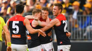 #Jake Melksham Melbourne Demons