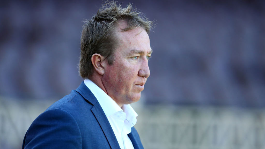 Stricter forward pass policing and stripping rule bad for rugby league, says Trent Robinson