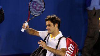 #Roger Federer 2011