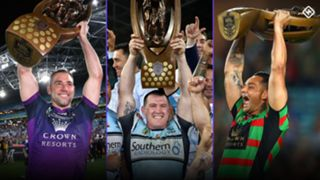 NRL premierships