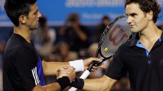 Roger Federer 2008