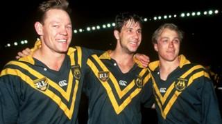 #1995 kangaroos