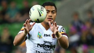 #Anthony Milford