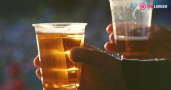 #NRL Lurker beer