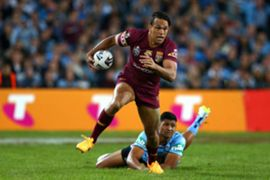 State of Origin. Must see photos