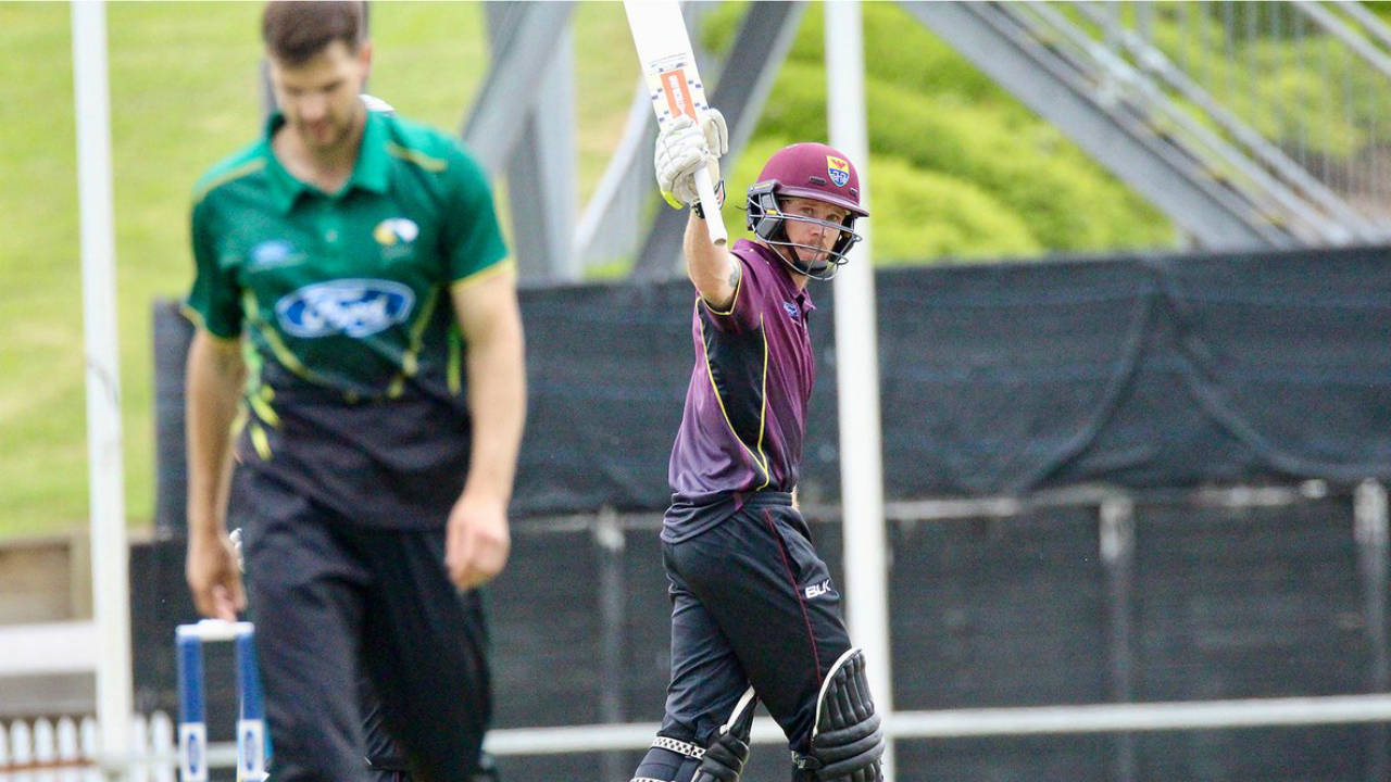 New Zealand batsmen smack 43 runs in one over to set phenomenal world record