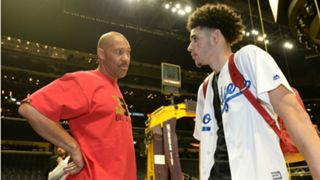 #Lavar Ball Lonzo Ball