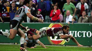 2008 New Zealand Warriors