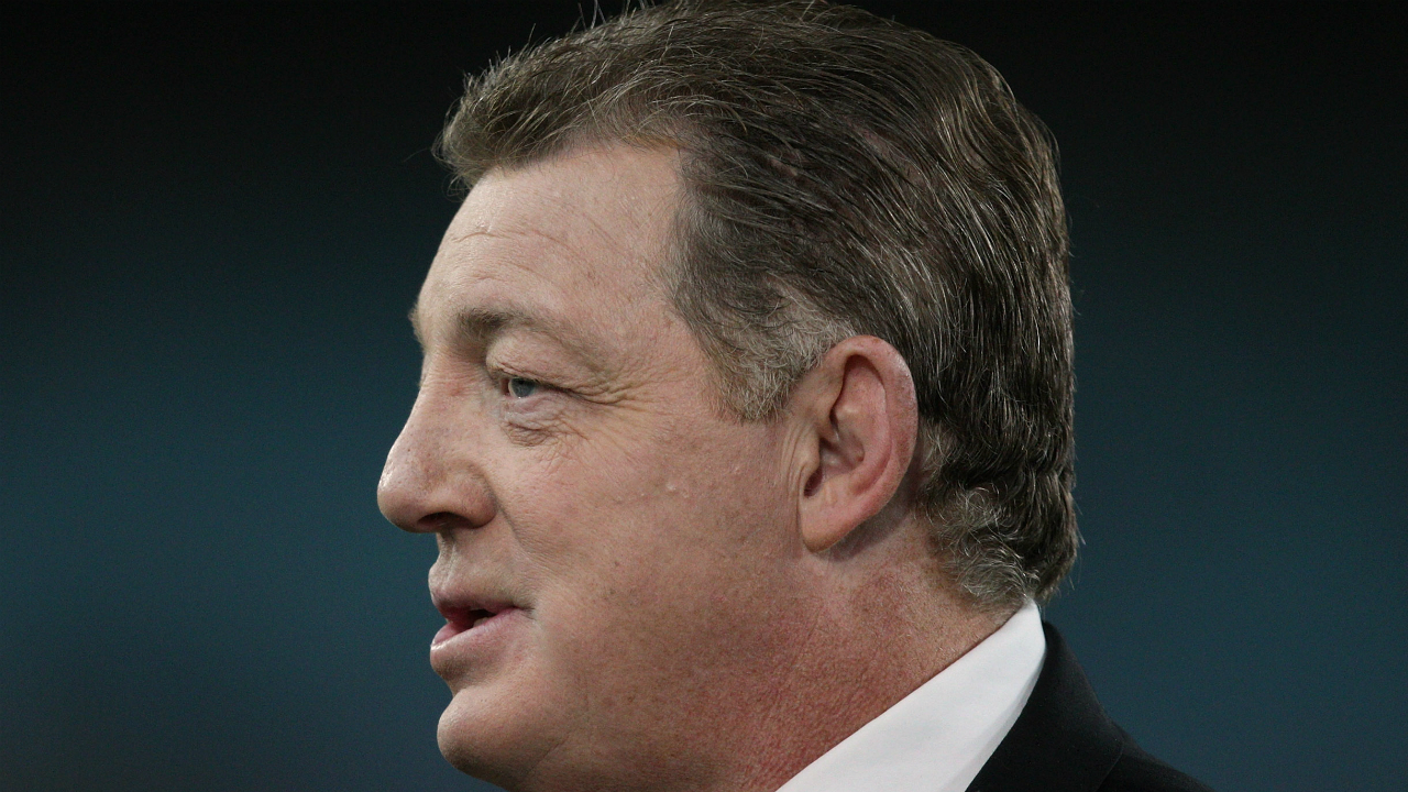 NRL 2019: Phil Gould sheds light on role in St George Illawarra Dragons season review