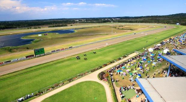 Sunshine Coast Racecourse