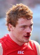 Gary Rohan Sydney Swans