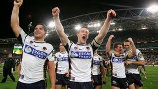 2006 Brisbane Broncos