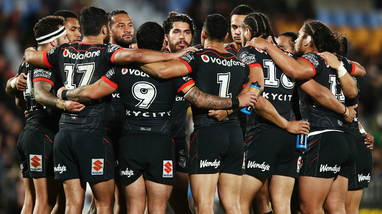 New Zealand Warriors: 2019 preview, draw, squad changes, news, every player, odds and ticketing