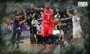 NBA Wish List