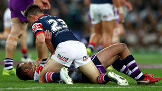 Cooper Cronk Cameron Smith