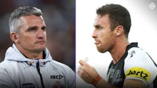#Ivan Cleary Maloney
