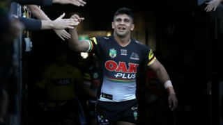 #Tyrone Peachey Penrith Panthers