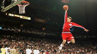 Brent Barry - 1996
