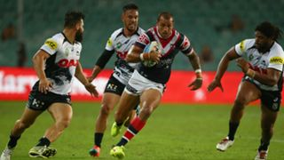 Roosters Panthers