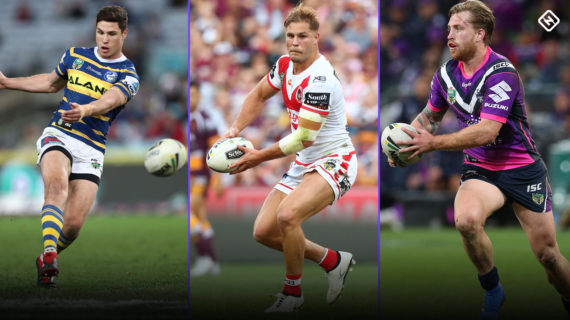 2019 NRL Predictions: Dally M, top eight and the wooden spoon