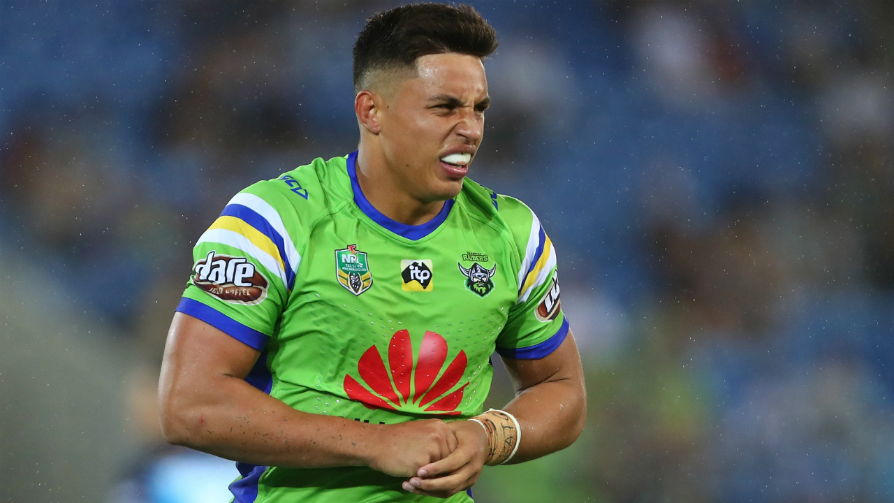 Ricky Stuart confirms thumb injury to Joseph Tapine