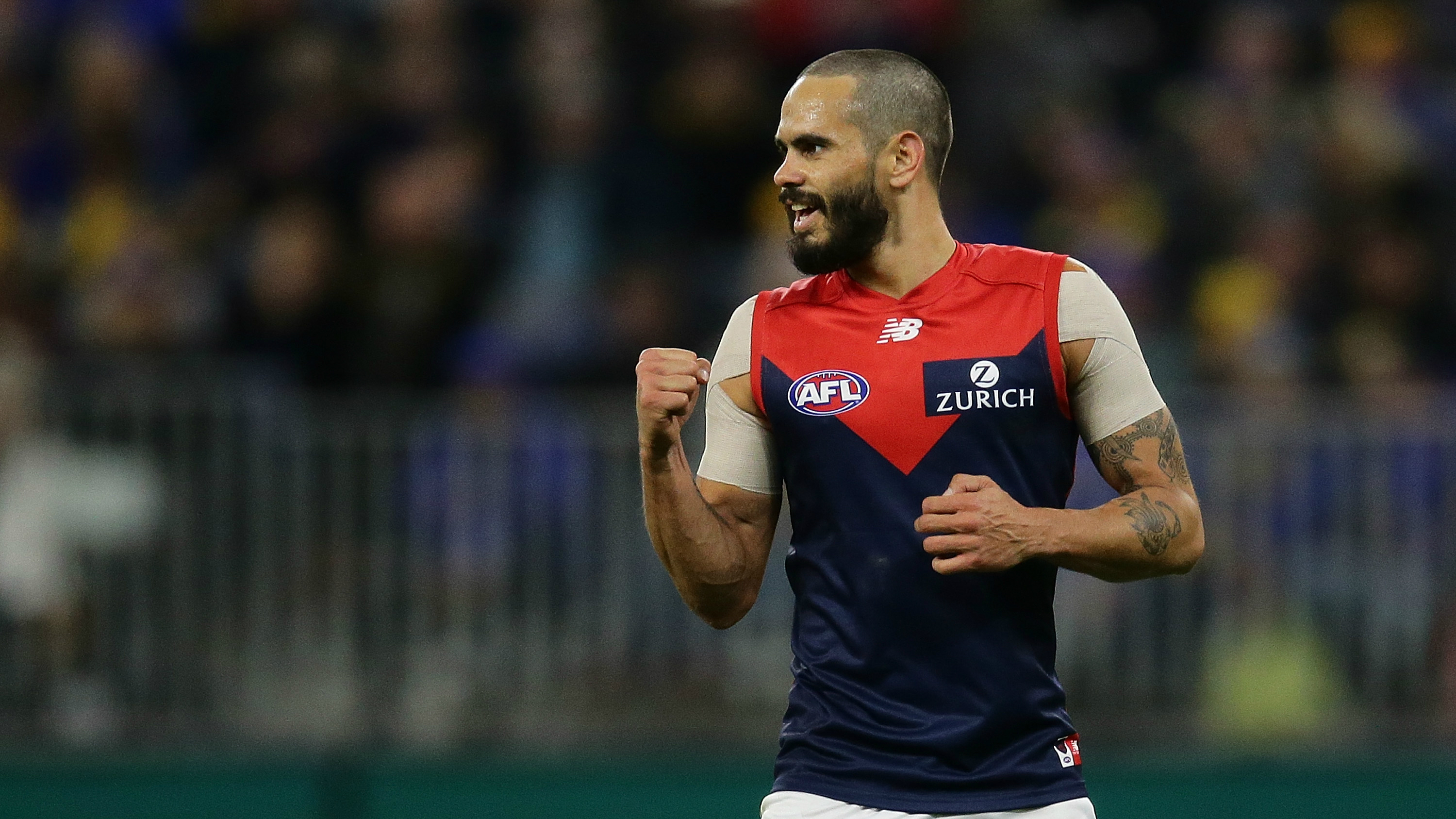 Melbourne's season from hell continues with two Demons ruled out for the year