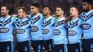 State of Origin Game One