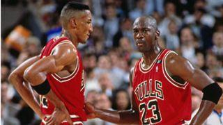 #Michael Jordan