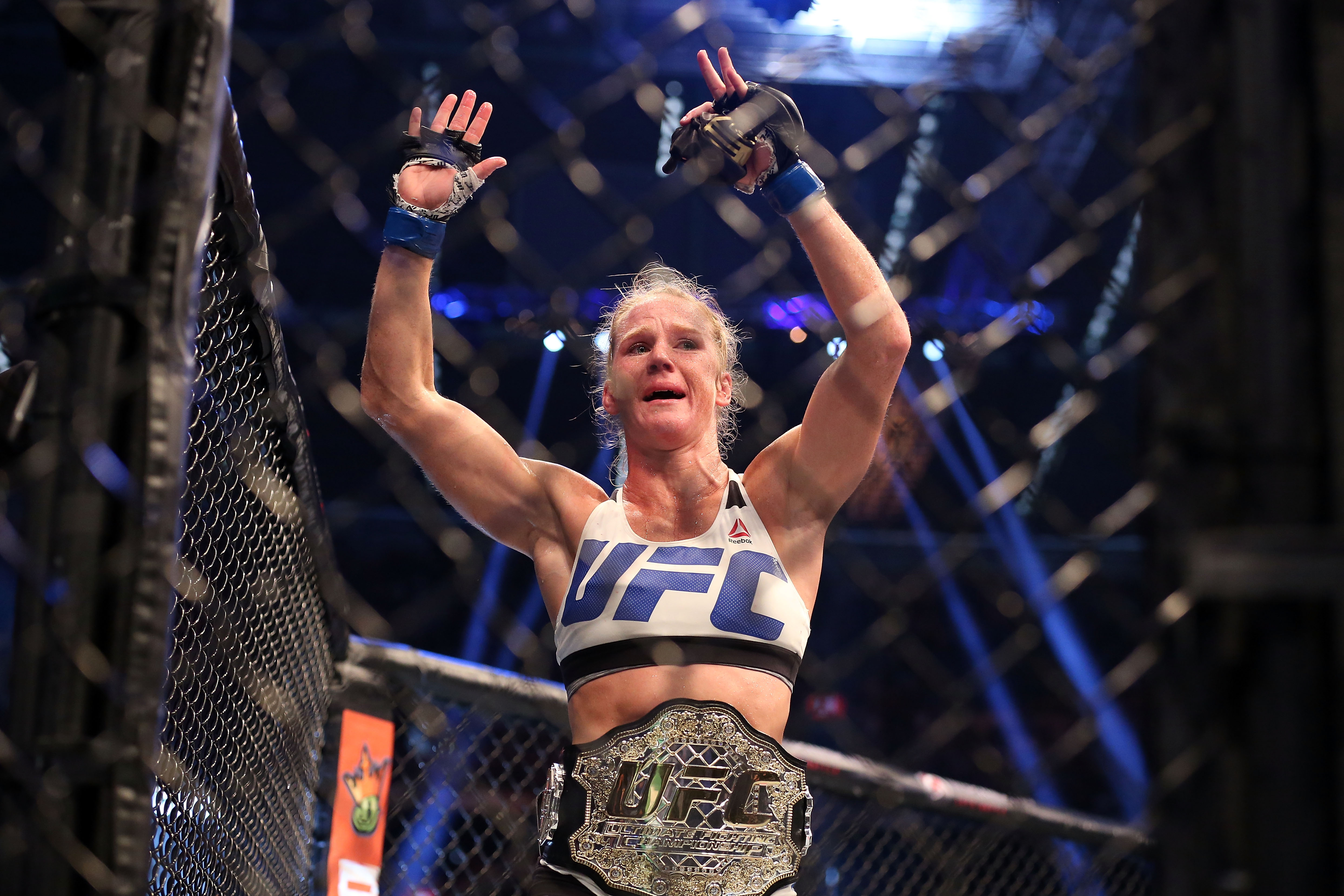 UFC 243: Holly Holm to fight Raquel Pennington at the same venue she knocked out Ronda Rousey