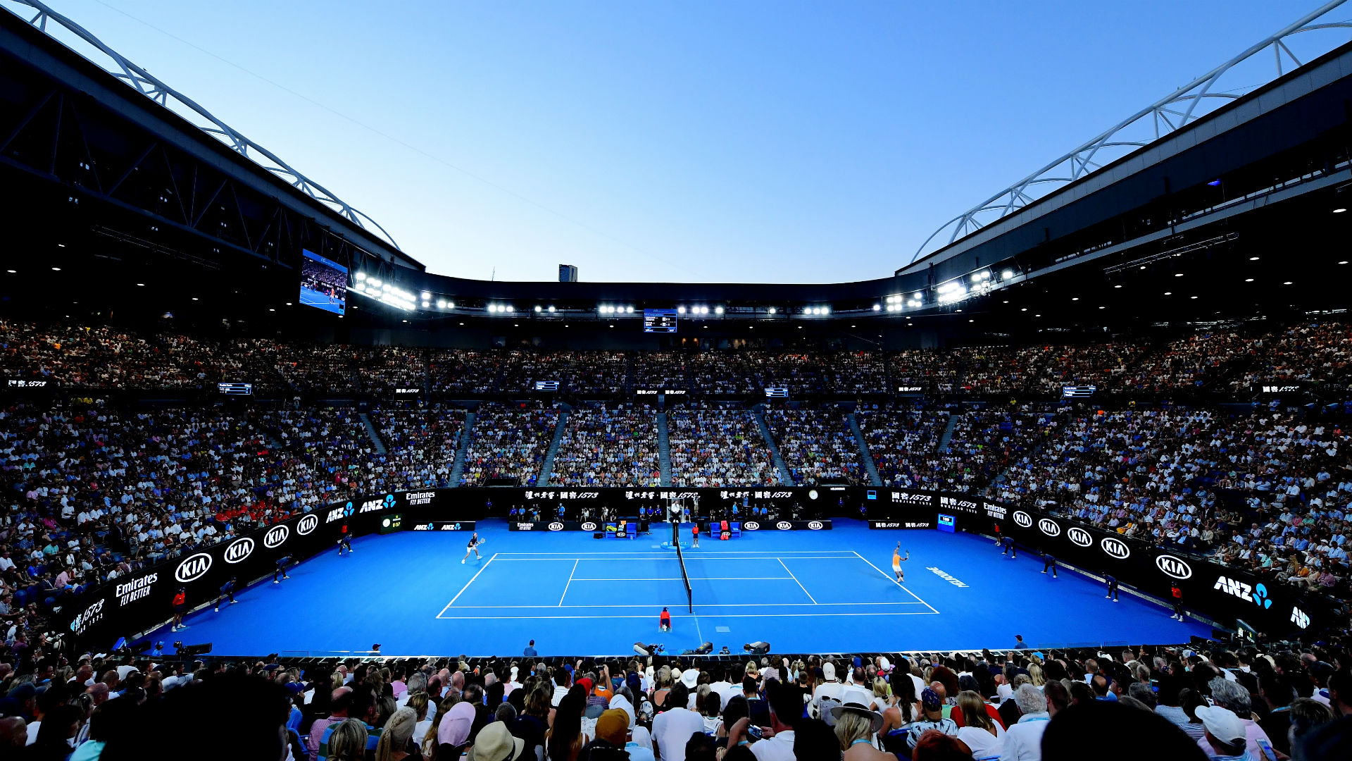 Australian Open Final When Is The Australian Open Final How To