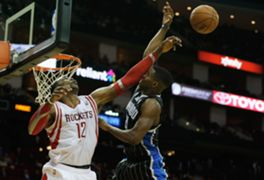 Dwight Howard - 590x403 - 08/12/13 - Getty Images
